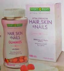 the juicy beauty word hair skin u0026 nail vitamins