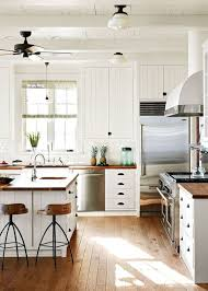 photo de cuisine blanche cuisine blanche 22 idées tendances 2018 pour votre cuisine