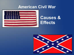 Civil War North Flag American Civil War Causes U0026 Effects Missouri Compromise 1820