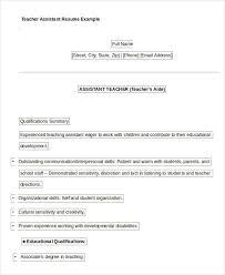 experienced teacher resume examples free teacher resume 40 free word pdf documents download free