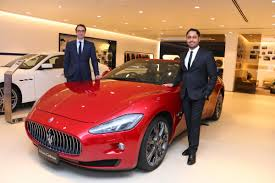 maserati penalty maserati india opens third dealership in mumbai