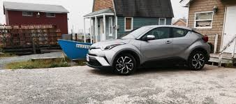 2018 toyota c hr will 2018 toyota c hr review u2013 dividing opinion doesn u0027t get any easier