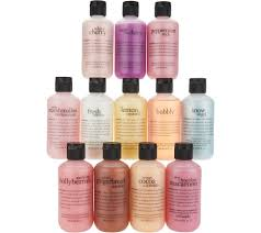 christmas sets philosophy 12 days of christmas shower gel set philosophy gift
