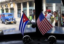 Vermont can americans travel to cuba images While clinching deals with communist china trump cracks down on jpg