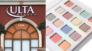ulta s thanksgiving sale includes major discounts on makeup skin
