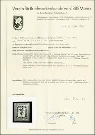 Gebrauchte K Hen Heinrich Köhler Briefmarken Auktionshaus