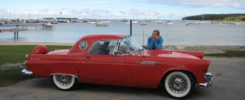 marks5557birds 1955 ford thunderbird specs photos modification