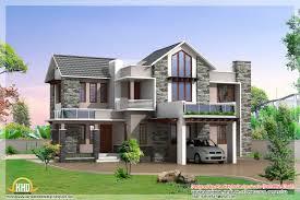 look of modern house plans and designs