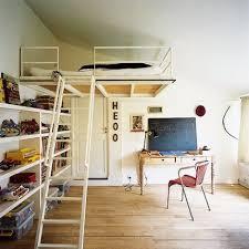 construire sa chambre construire une mezzanine bricobistro