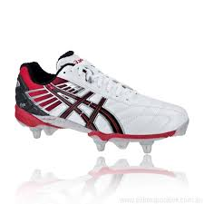 s rugby boots nz cheap white asics lethal hybrid 4 rugby boots mens rugby shoes