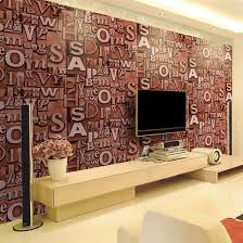 China Home Decor 2017 China Cheap Price 3d Wall Papers Home Decor Wallpaper