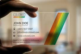 Make A Business Card How To Make A Business Card To Stand Out Online Printing