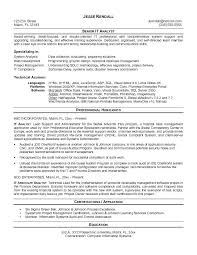 entry level it resume information technology resume sle entry level data analyst word