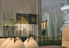 glass partition walls for home glamorous designer glass partition contemporary best inspiration