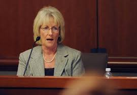Judge Rowland Barnes Slain Judges Widow Tells Nichols Jurors Of Her Pain Snellville