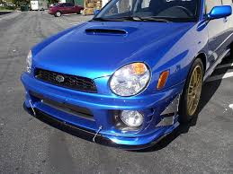 subaru wrx sti 2002 2003 apr performance