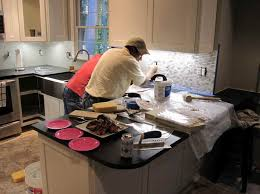 install kitchen tile backsplash how to install kitchen tile backsplash wooden decor trends how