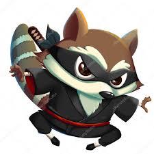 Meme Generator Raccoon - list of synonyms and antonyms of the word ninja raccoon