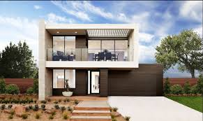 23 modern House Front design ideas for 1&2 story buildings