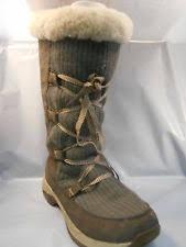 womens grey boots size 9 ulu boots ebay