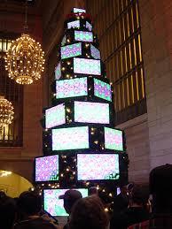 crazy christmas tree lights crazy christmas tree decorations christmas lights card and decore