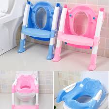 Potty Seat Or Potty Chair Aliexpress Com Buy Baby Potty Seat With Ladder Children Toilet