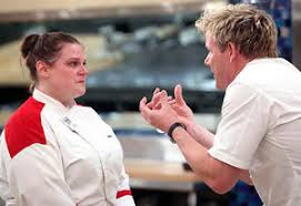 hells kitchen knives nona brings the heat to the hell s kitchen finale today s news