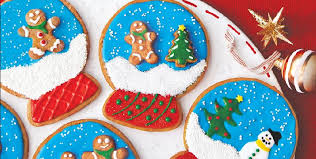 christmas cookie recipes holiday cookie ideas