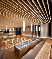 Matsuri Boetie Japanese Restaurant By Moreau Kusunoki Architects - Japanese restaurant interior design ideas