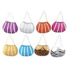 resin handbag purse ornaments cypress http www