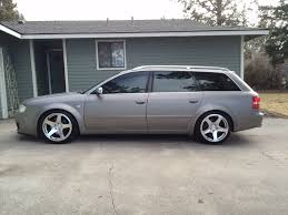 vwvortex com 2002 c5 s6 avant for sale