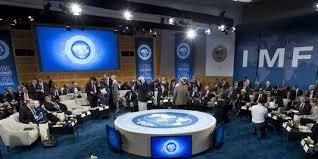 siege du fmi un audit interne du fmi critique les mesures d austérité