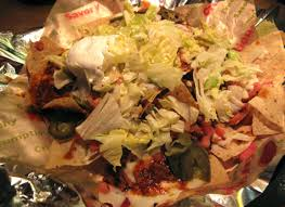 chain food showdown the best u0026 worst nachos at america u0027s casual