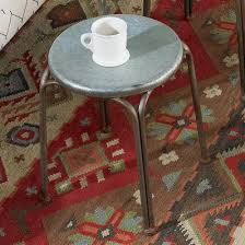 rustic metal coffee table coffee tables side tables shades of light