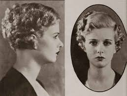 1930 hollywood beauty tricks u2013 oct 1932 glamourdaze