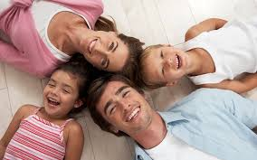 The First Series Of Happy Family Life 27125 Happy Life People