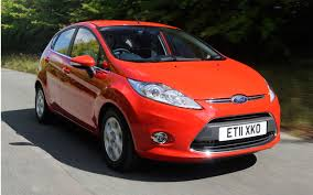 2012 ford fiesta reviews and rating motor trend