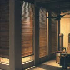 Curtains On Windows With Blinds Inspiration 22 Best Stylish Wooden Blind Inspiration Images On Pinterest