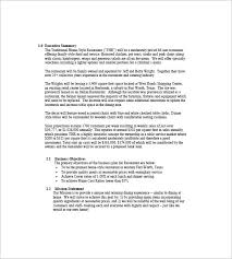 business plan template for mac 18 free word excel pdf format