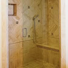 Non Glass Shower Doors Home American Shower Door Corporation