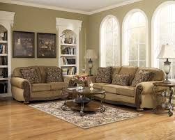 Room Furniture Set Cheap Ashley Furniture Fabric Sofa Sets In Glendale Ca