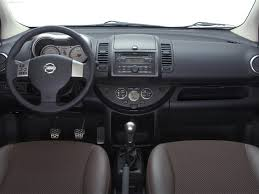 nissan note 2012 nissan note 2006 pictures information u0026 specs
