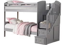 Mattress Bunk Bed Cottage Colors Black Step Bunk Bed Beds Colors