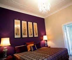 Feature Wall In Master Bedroom Enchanting Best Colors To Paint A Bedroom Photo Decoration