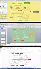 100 fishbone ppt template free download business swot
