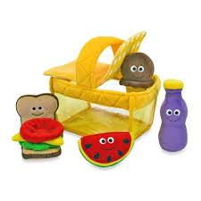 Kids Picnic Basket Buy Kids Picnic From Bed Bath U0026 Beyond