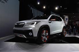 Subaru Three Row Subaru Pitches Potential Names For New Three Row Crossover Autos Ca