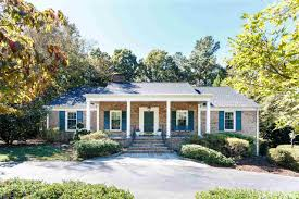 Red Roof In Durham Nc by Hope Valley Farms Homes For Sale Durham Nc Real Estate