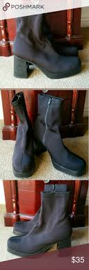 size 12 womens go go boots sold on ebay career wear east side and discos