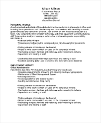 Resume For Forklift Operator Example Of A Warehouse Resume Click Here To Download This